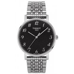 Buy Unisex Tissot Watch T-Classic Everytime Medium T1094101107200