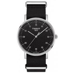 Buy Unisex Tissot Watch T-Classic Everytime Medium T1094101707700