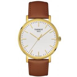 Buy Unisex Tissot Watch T-Classic Everytime Medium T1094103603100