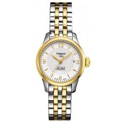 Women's Tissot Watch T-Classic Le Locle Automatic T41218334