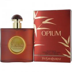 Yves Saint Laurent Opium Perfume for Women Eau de Toilette EDT Vapo 50 ml 440a4d764d2